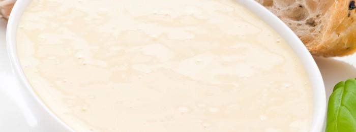 Aioli, spanische Mayonnaise